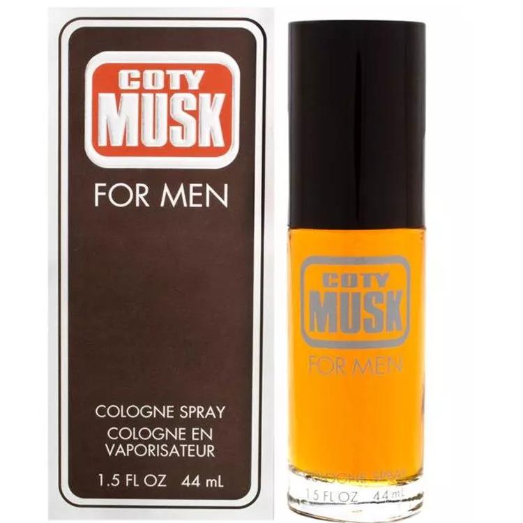 coty musk for men