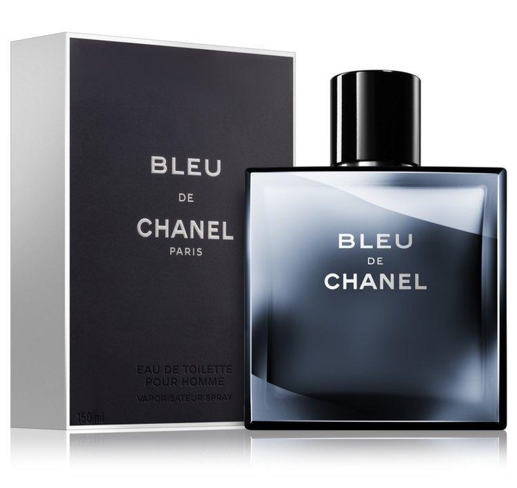 chanel bleu de chanel 100ml woda toaletowa m perfumy. Black Bedroom Furniture Sets. Home Design Ideas