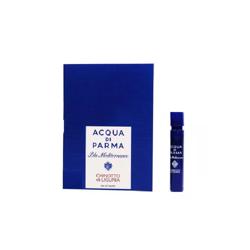acqua di parma blu mediterraneo - chinotto di liguria woda toaletowa 1.2 ml