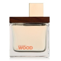 Dsquared She Wood 100ml woda perfumowana [W] TESTER