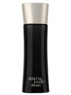 Giorgio Armani Code Ultimate 75ml woda toaletowa intense [M]